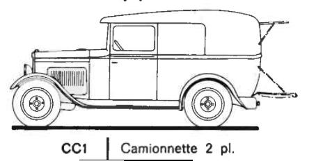 Le petit pick-up du polo - Page 2 Camion10