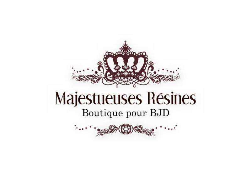 [Boutique Paris] Majestueuses Résines fermeture 10915110