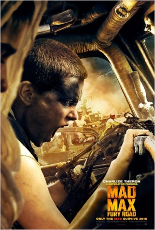 [Warner Bros] Mad Max : Fury Road (14 mai 2015) 15460710