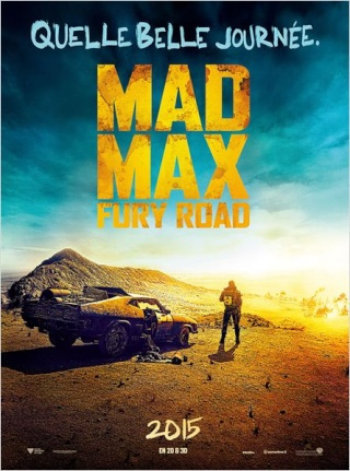 [Warner Bros] Mad Max : Fury Road (14 mai 2015) 20993810