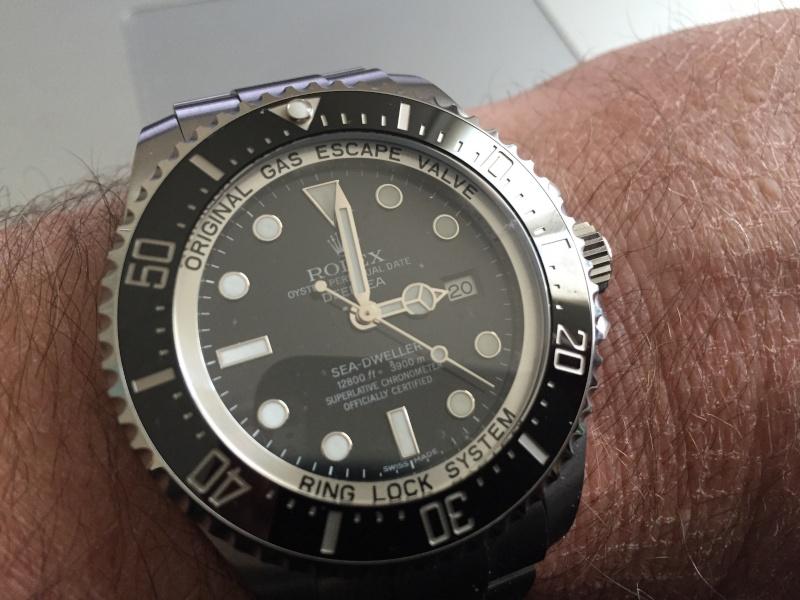 La montre du vendredi, le TGIF watch! - Page 3 Img_0914