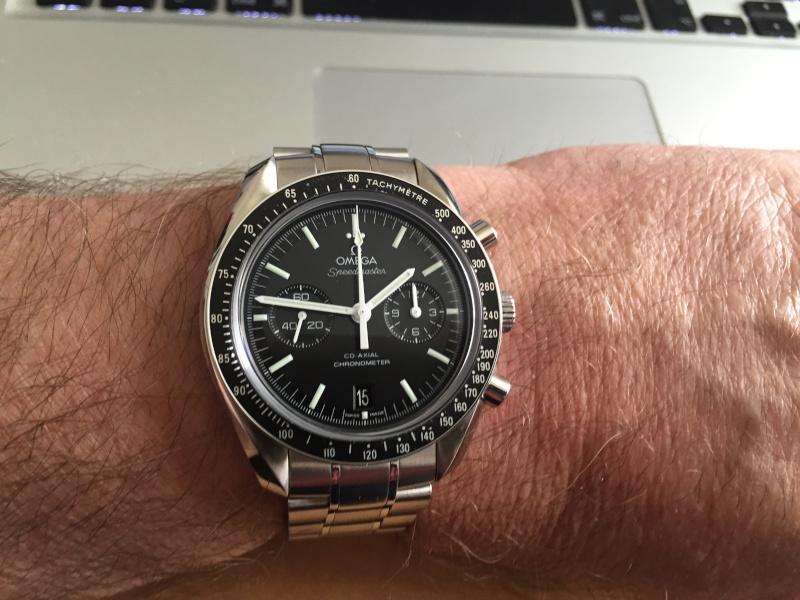 La montre du vendredi, le TGIF watch! - Page 5 Img_1011