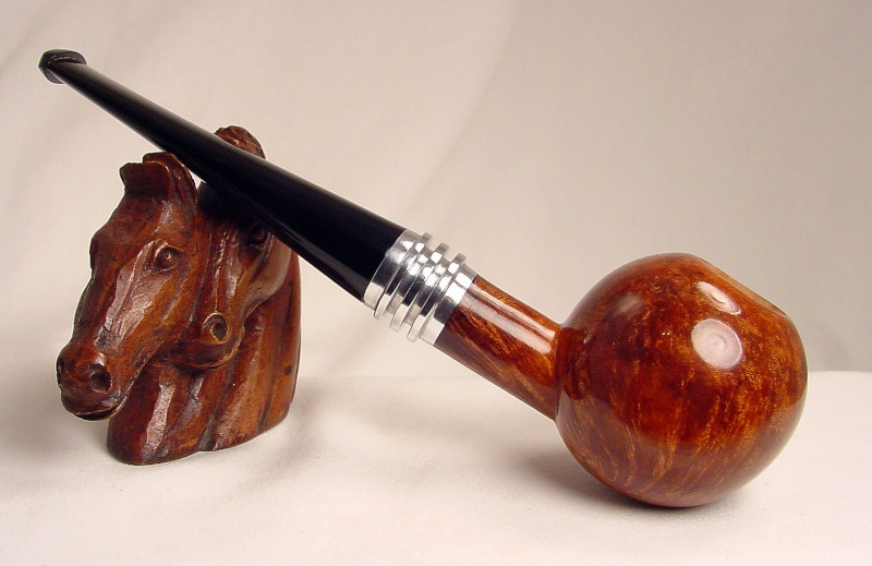 My Fourth Attempt at Carving a Pipe My_4th11