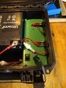 Bricolage - Batterie recharge solaire SM2 20150510