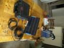 Bricolage - Batterie recharge solaire SM2 20150514