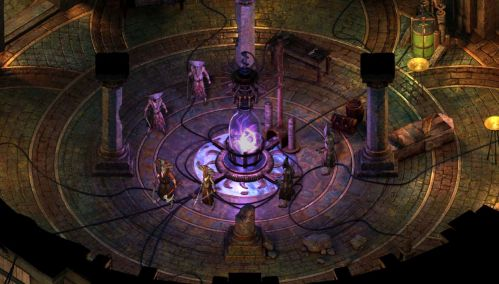 Pillars of Eternity (PS4/Xone/PC) Pillar10