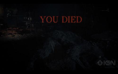 Bloodborne - PS4 - Page 6 You_di10