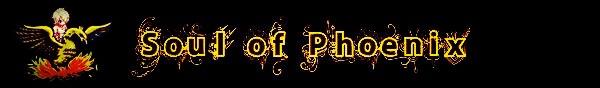 Soul of Phoenix