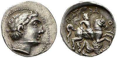 Autres monnaies de Simo75 - Page 2 Boucli10