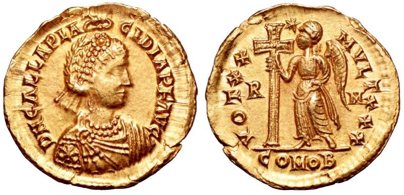 Roma numismatics Galla_11