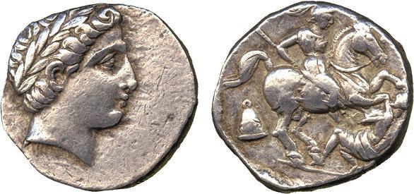 Autres monnaies de Simo75 - Page 2 Patr10