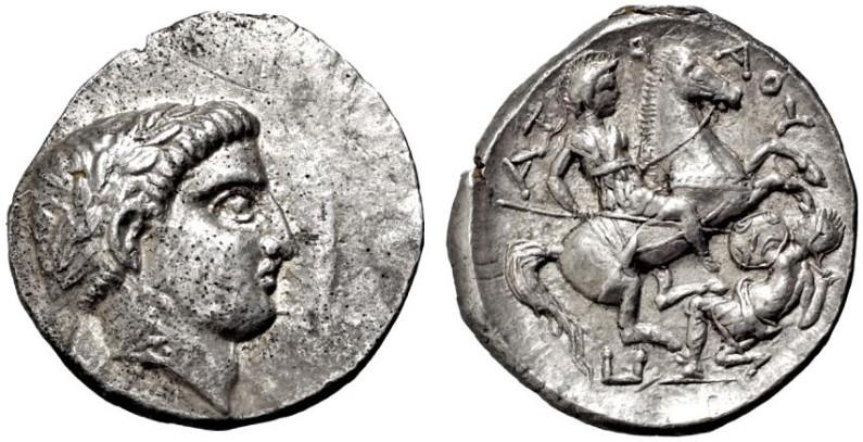Autres monnaies de Simo75 - Page 2 Patrao10
