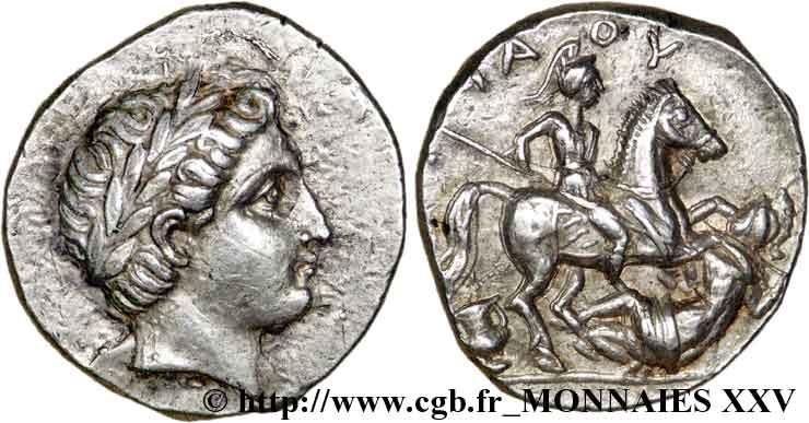 Autres monnaies de Simo75 - Page 2 Patros10