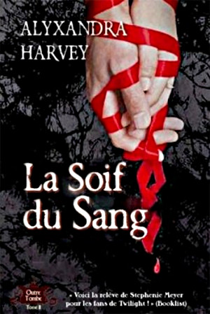 Outre Tombe - Tome 3 : La soif du sang - Alyxandra Harvey Ot_3__10
