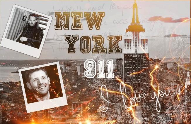 NEW-YORK 911