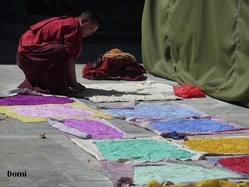 La Chine sac au dos (33) Aux confins du Tibet (西藏): Yunnan/Sichuan de Deqin (得钦) à Litang(里塘) via Benzilan et Batang Benzil11