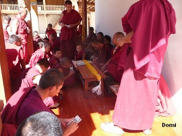 La Chine sac au dos (33) Aux confins du Tibet (西藏): Yunnan/Sichuan de Deqin (得钦) à Litang(里塘) via Benzilan et Batang Benzil12