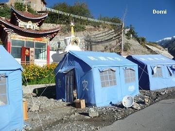 La Chine sac au dos (33) Aux confins du Tibet (西藏): Yunnan/Sichuan de Deqin (得钦) à Litang(里塘) via Benzilan et Batang Benzil15