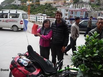 La Chine sac au dos (33) Aux confins du Tibet (西藏): Yunnan/Sichuan de Deqin (得钦) à Litang(里塘) via Benzilan et Batang Deqin_15