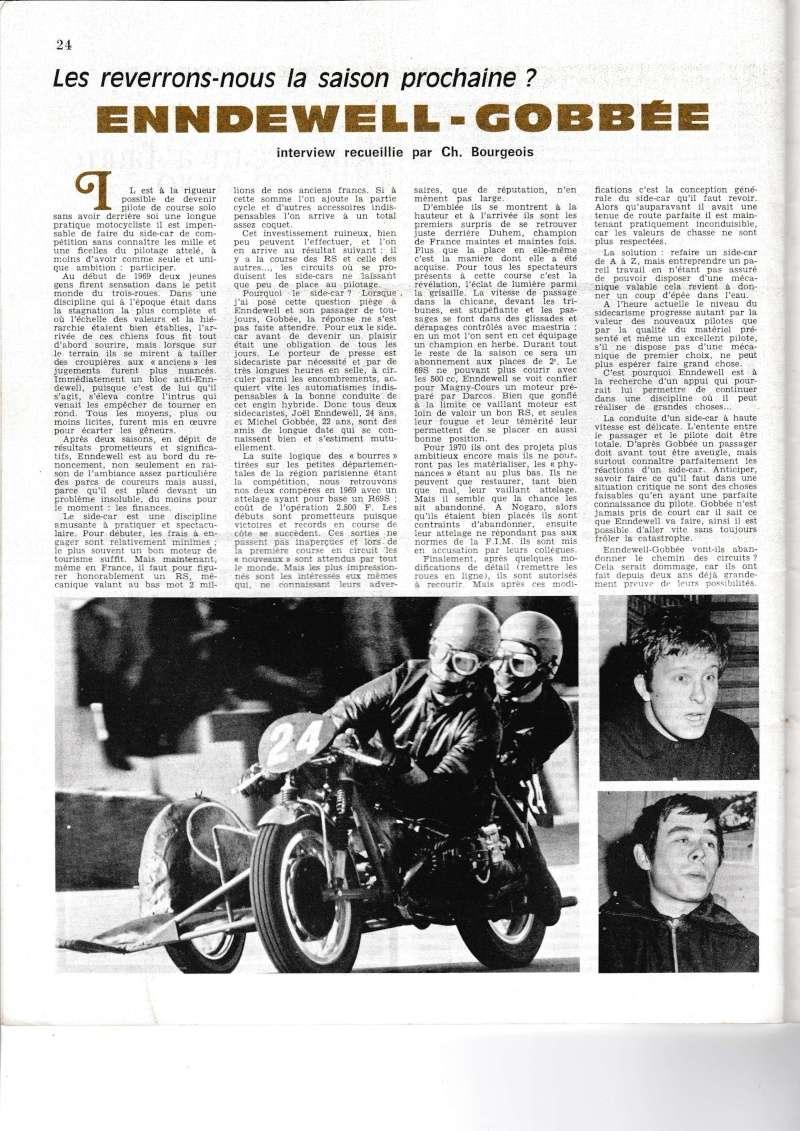 [Oldies] Joel Enndewell ou le side car avant tout ! La suite... - Page 4 Mr-21-10