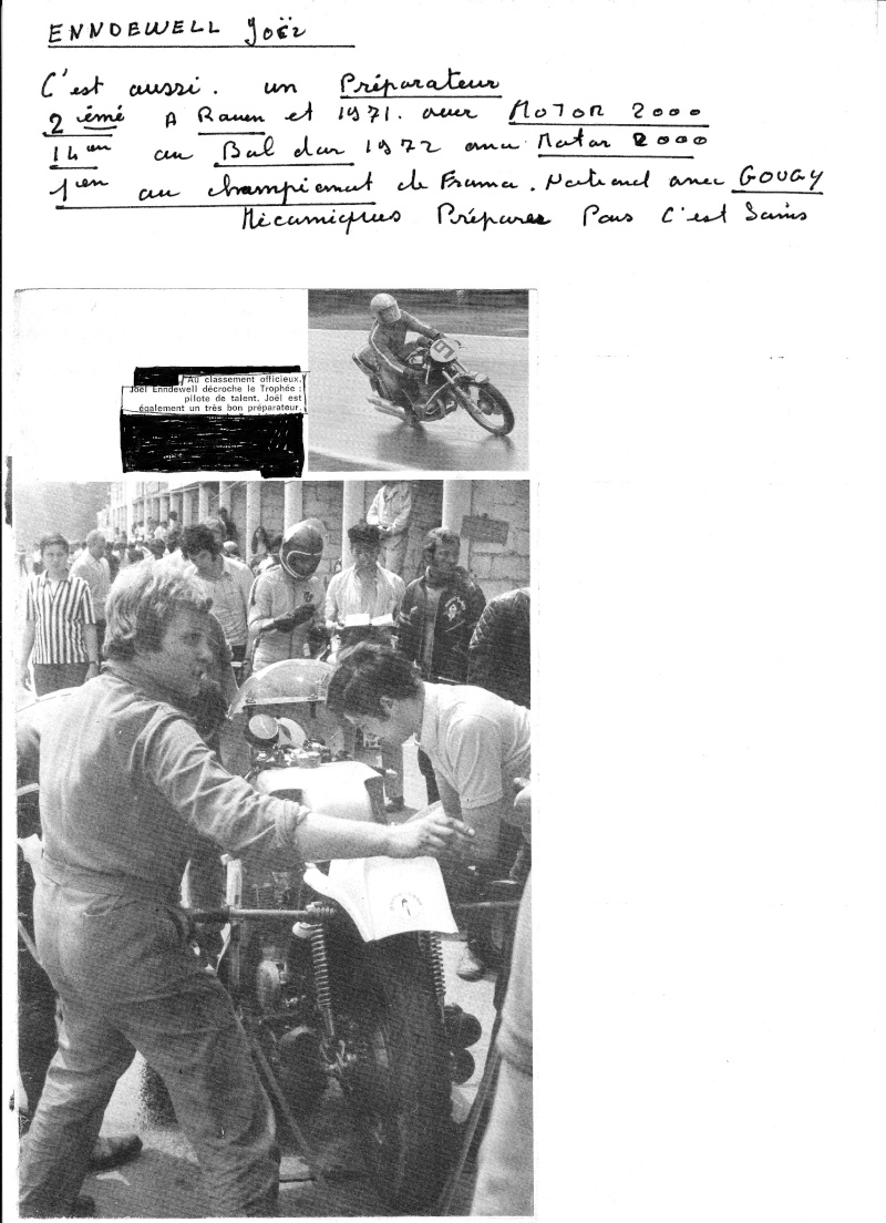 [Oldies] Joel Enndewell ou le side car avant tout ! La suite... - Page 4 Sans_t23