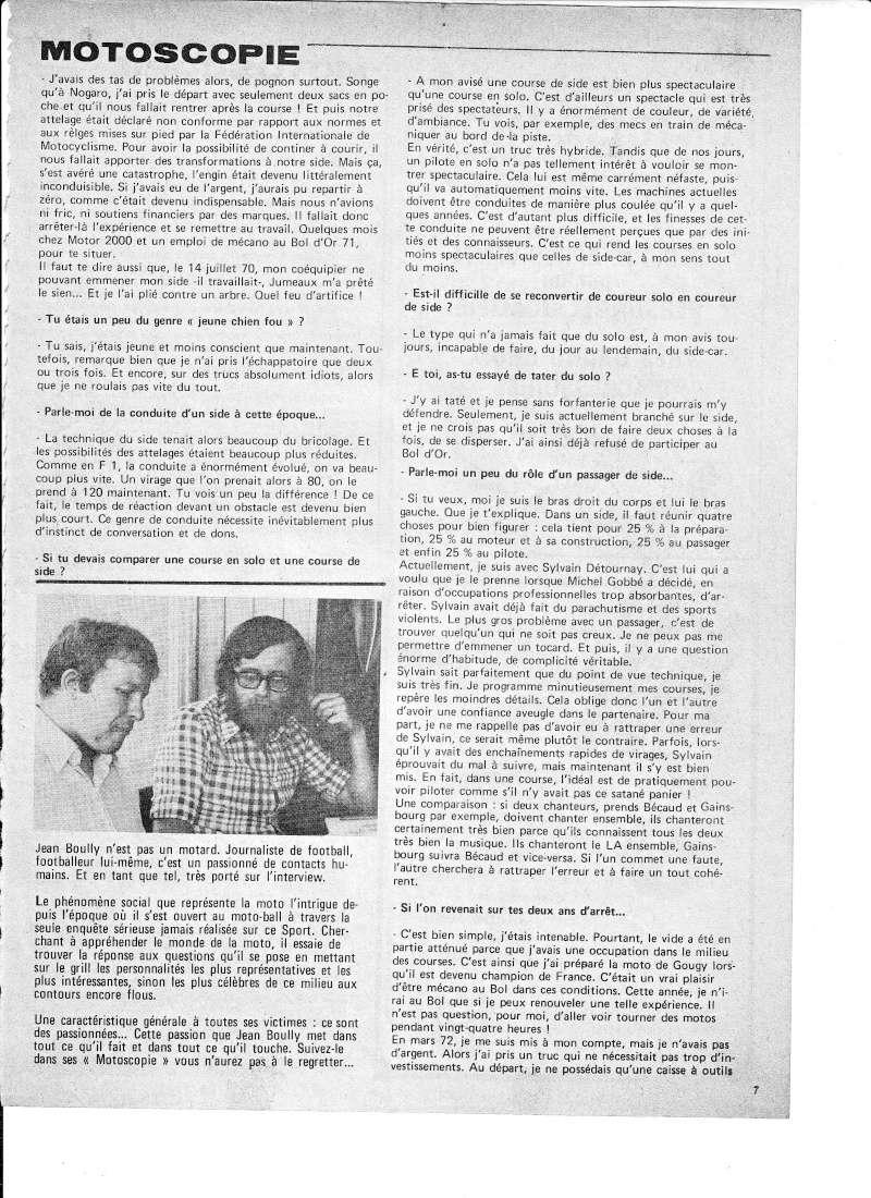 [Oldies] Joel Enndewell ou le side car avant tout ! La suite... - Page 4 Sans_t29