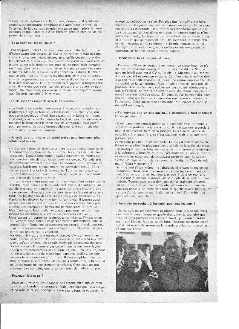 [Oldies] Joel Enndewell ou le side car avant tout ! La suite... - Page 4 Sans_t36