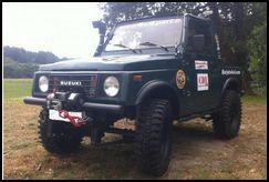 Photos de vos véhicules Sam11