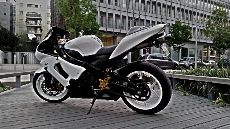 ZX6R 2005 WHITE 20150413