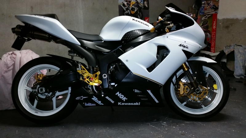 ZX6R 2005 WHITE - Page 2 20150510
