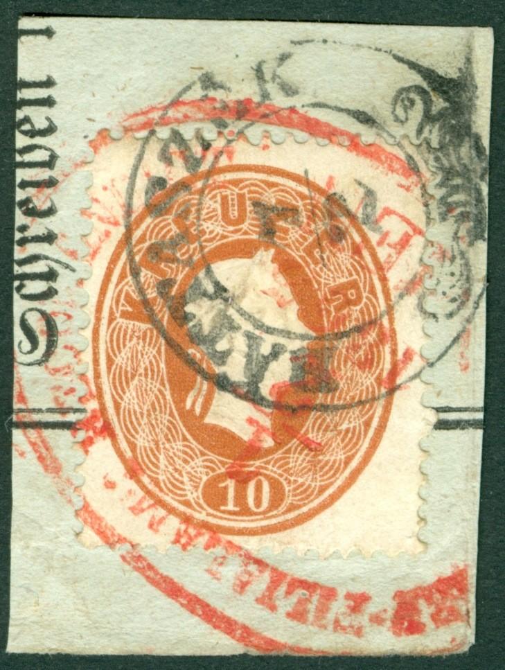 Die Freimarkenausgabe 1861 - Seite 2 1861_110