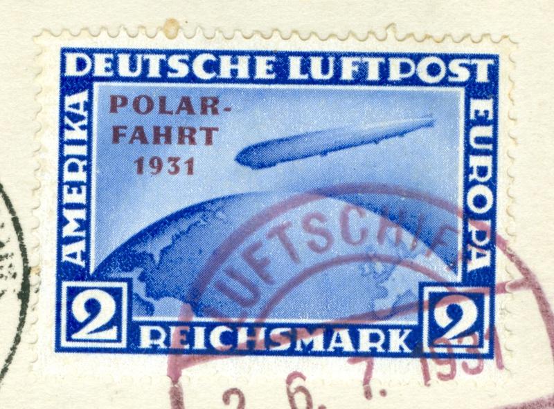 50 Jahre Polarfahrt Luftschiff Graf Zeppelin - Seite 2 Karte_10