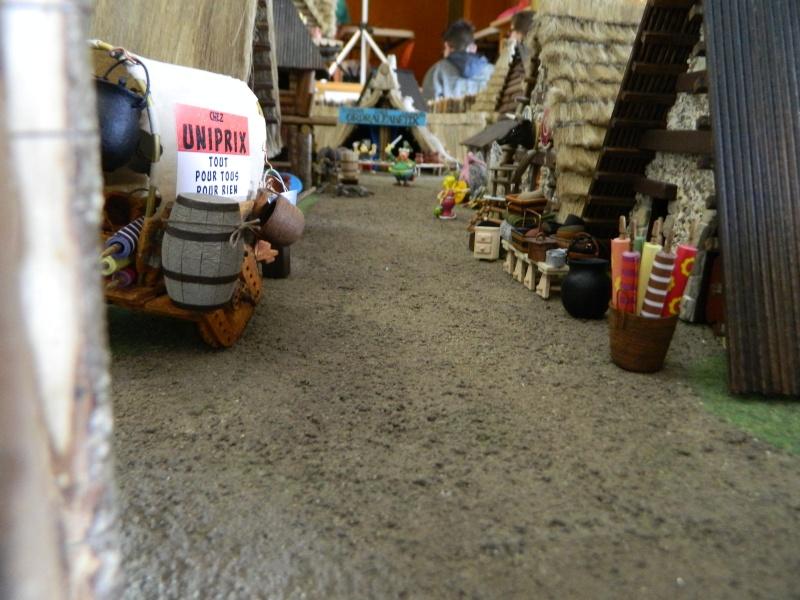 Exposition Figurines Maquettes Monastier/Gazeille 25-26 avril 2015 Dscn1122