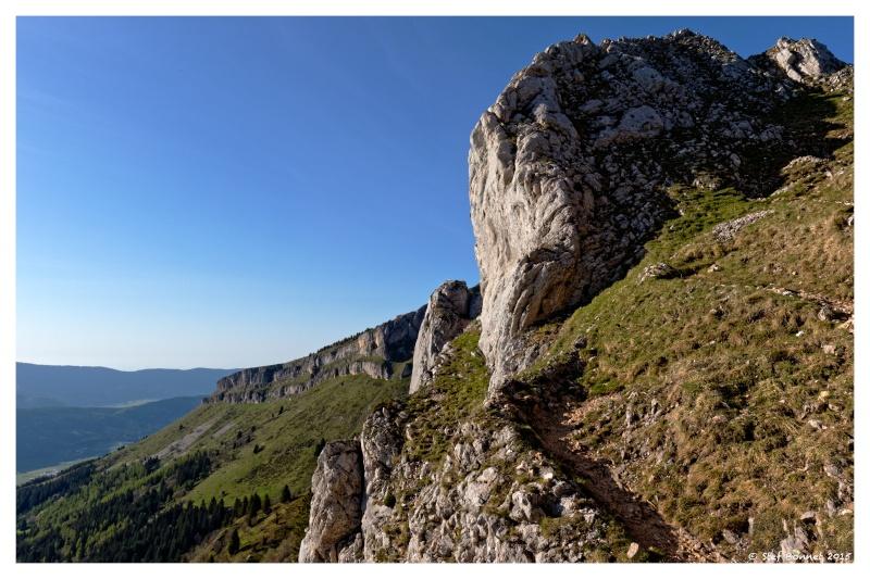 Balcons du Vercors -  Chapitre 1 : paysages 1e2a7410