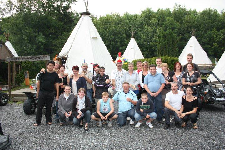 rendez vous Durbuy en Belgique pour l'ascension 2016  24703210