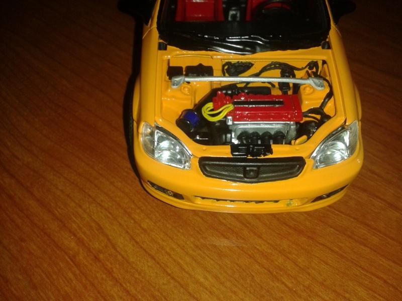 Honda Civic !  20150435