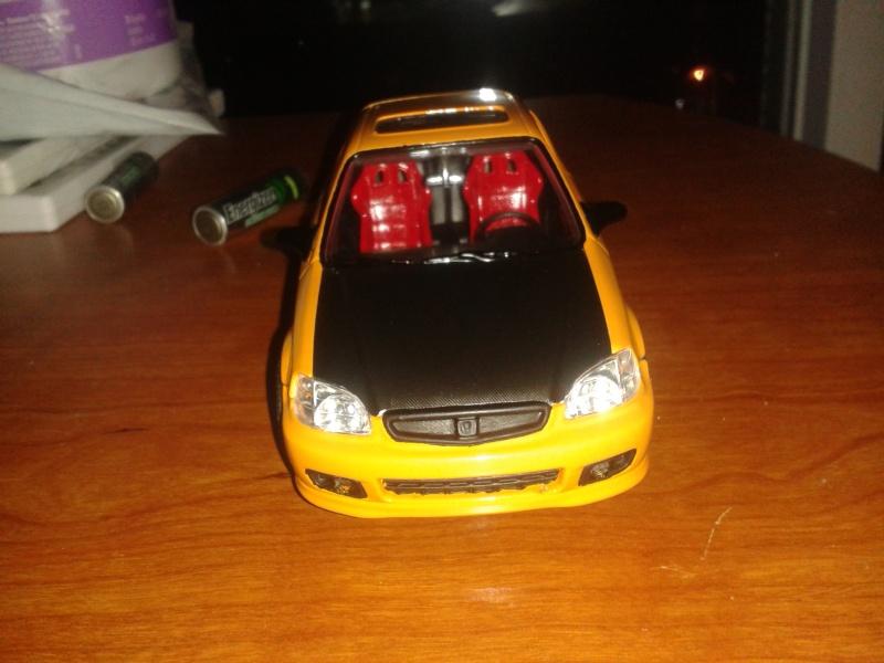 Honda Civic !  20150441