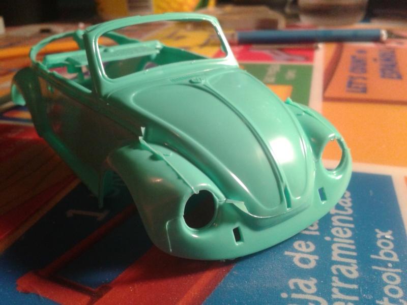 Beetle Cabrio!  20150442