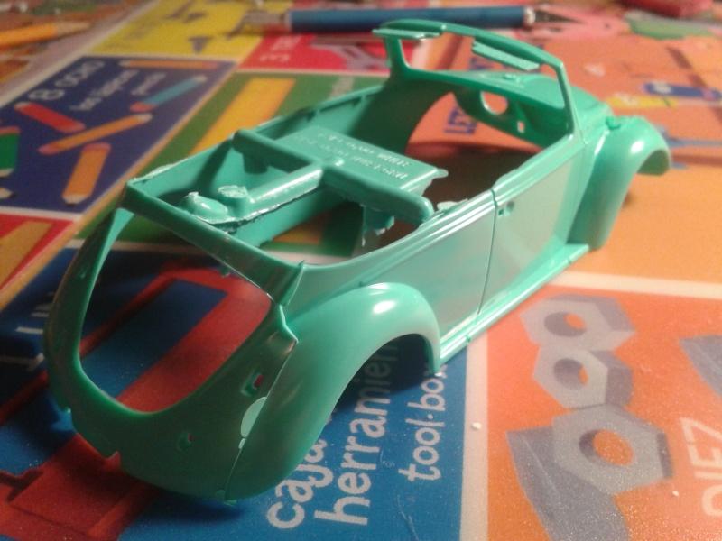 Beetle Cabrio!  20150443