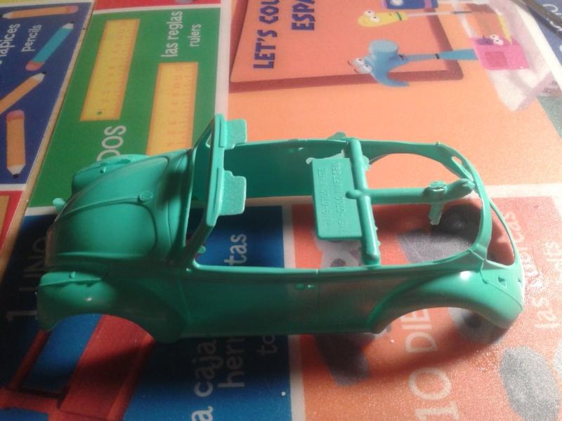 Beetle Cabrio!  20150444