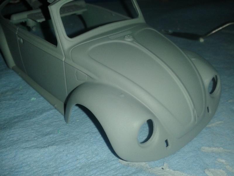 Beetle Cabrio!  20150445
