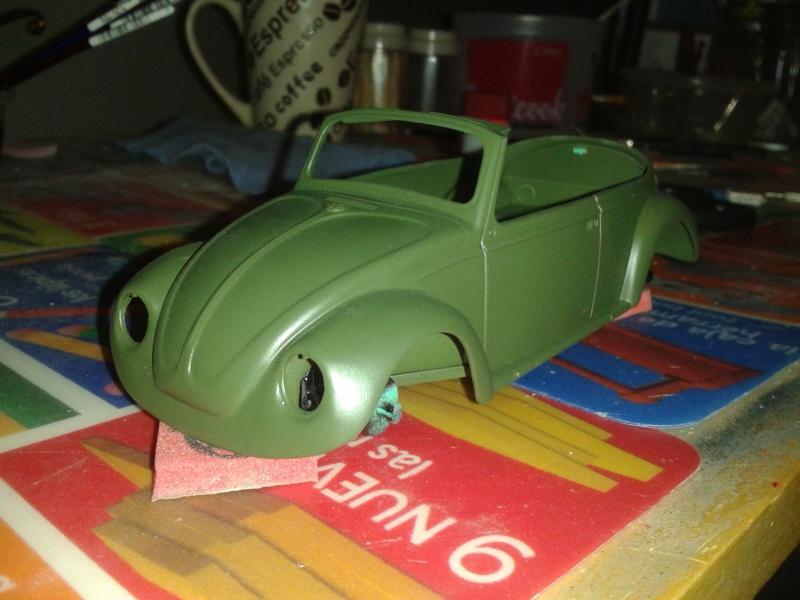 Beetle Cabrio!  20150450