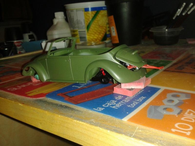 Beetle Cabrio!  20150451