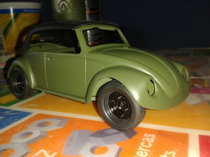 Beetle Cabrio!  - Page 2 20150458