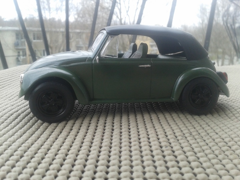 Beetle Cabriolet 20150461