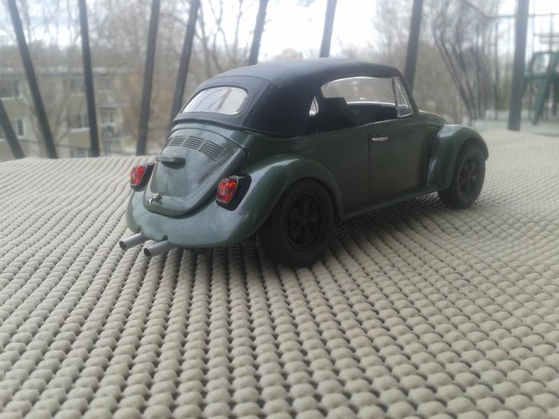 Beetle Cabriolet 20150463