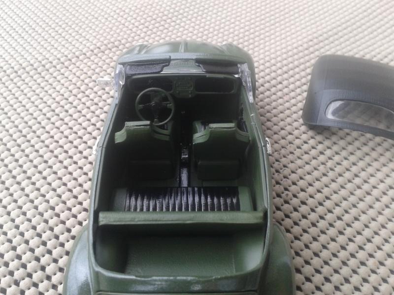 Beetle Cabriolet 20150464