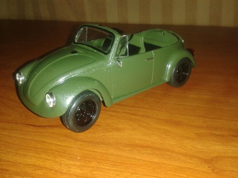 Beetle Cabriolet 20150465