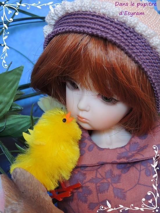 Dune et Violette, mes petites fées gourmandes page 2 - Page 2 066_le10