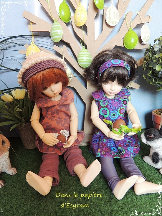 Dune et Violette, mes petites fées gourmandes page 2 - Page 2 066_le13